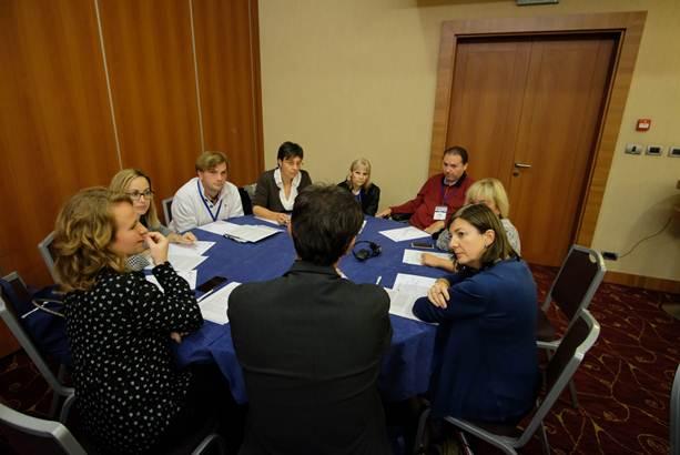 26. Svetski kongres socijalnog turizma ISTO/Turizam