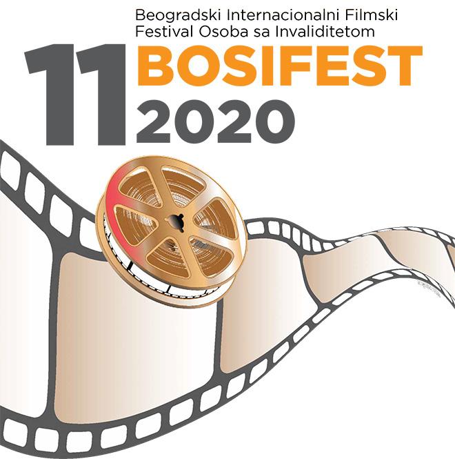 BOSIFEST 2020. MEĐUNARODNI FILMSKI FESTIVAL OSOBA SA INVALIDITETOM