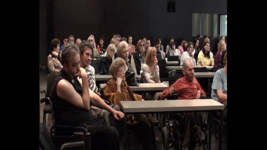 Tribina o psihosocijalnoj podršci osobama sa invaliditetom